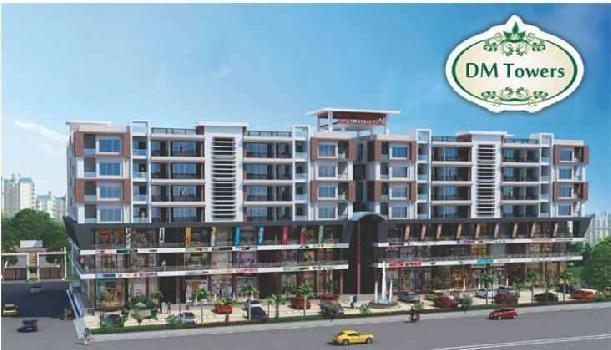 250 Sq.ft. Commercial Shop for Rent in Dhamtari Road, Raipur
