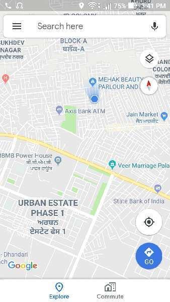5 BHK 900 Sq.ft. House & Villa for Sale in Jamalpur, Ludhiana
