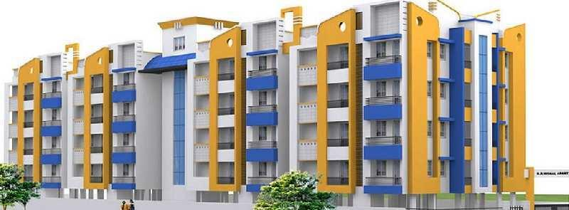 2 BHK 1250 Sq.ft. Residential Apartment for Sale in Madampatti, Coimbatore