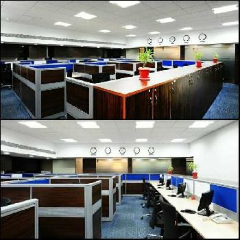 1400 Sq.ft. Office Space for Rent in Sion Trombay Road, Chembur East, Mumbai