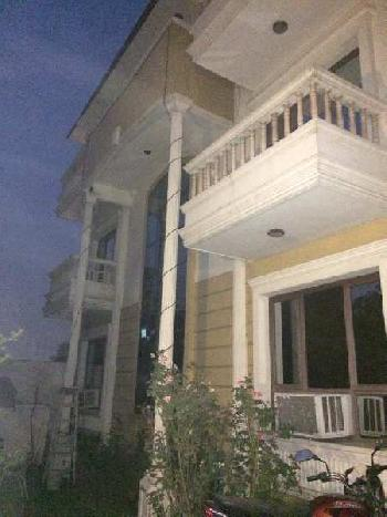 10 BHK 350 Sq. Yards House & Villa for PG in Sector 24 Gurgaon