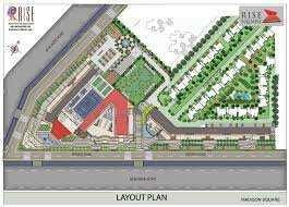 334 Sq.ft. Commercial Shop for Sale in Greater Noida West Sector 1, Greater Noida West, Greater Noida