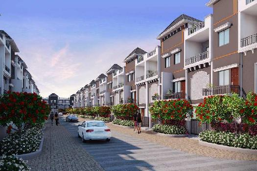 4 BHK 1309 Sq.ft. House & Villa for Sale in New Collectorate Road, Gwalior