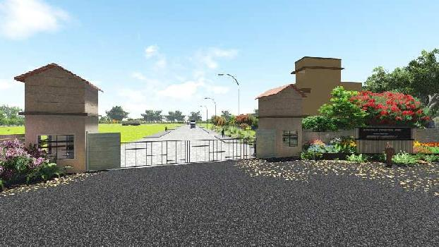 45 Acre Warehouse for Sale in Umbergaon, Valsad