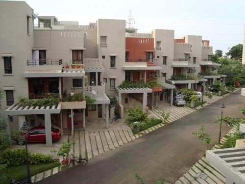 6 BHK Individual House/Home for Sale in Wakad, Pune - 4700 Sq.ft.