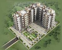 630 Sq.ft. Flat for Sale in Moshi, Pune