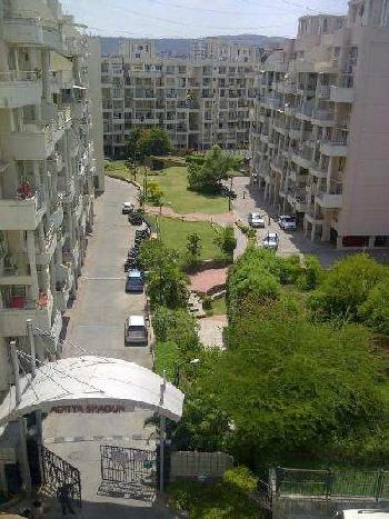2 BHK 950 Sq.ft. Builder Floor for Sale in Bavdhan, Pune