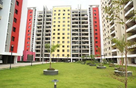 2 BHK 1050 Sq.ft. Residential Apartment for Rent in Patil Nagar, Bavdhan, Pune