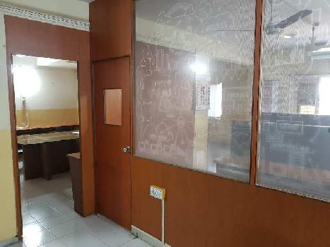 1200 Sq.ft. Office Space for Rent in Bavdhan, Pune