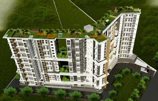 4 Acre Penthouse for Sale in Bavdhan, Pune