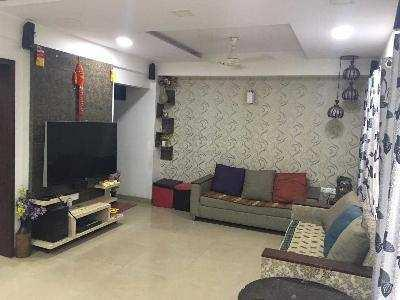 3 BHK 1370 Sq.ft. Residential Apartment for Rent in Bavdhan, Pune