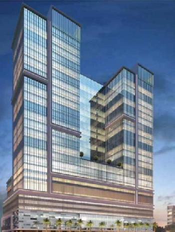 500 Sq.ft. Office Space for Sale in Baner Pashan Link Road, Pune