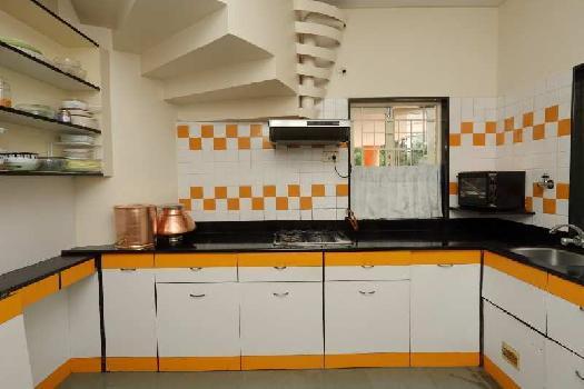 4 BHK 3000 Sq.ft. House & Villa for Sale in Kothrud, Pune