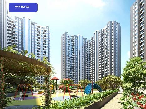 2 BHK 800 Sq.ft. Residential Apartment for Sale in Baner, Pune