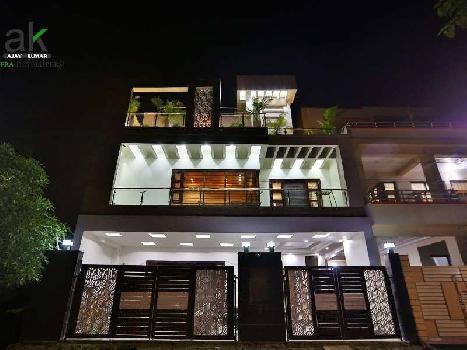 5 BHK 6500 Sq.ft. House & Villa for Sale in Vastu Khand 1, Gomti Nagar, Lucknow