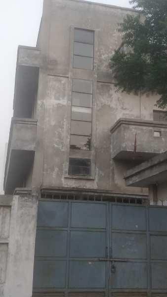 400 Sq. Meter Factory for Rent in Barhi, Sonipat