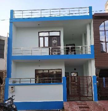 4 BHK 999 Sq.ft. House & Villa for Sale in Kamla Nagar, Agra