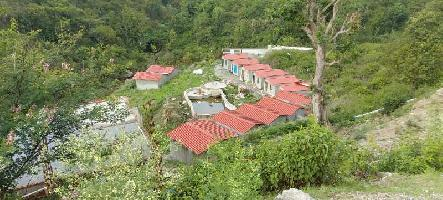 4800 Sq. Yards Farm Land for Sale in Neelkanth Road, Rishikesh
