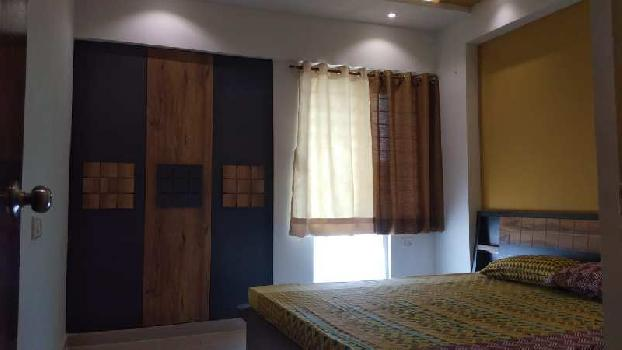 3 BHK 1331 Sq.ft. Residential Apartment for Sale in Samarvani, Silvassa