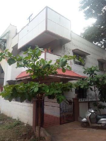 2 BHK 1000 Sq.ft. Builder Floor for Rent in Unkal, Hubli