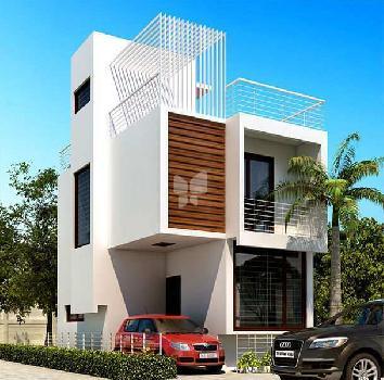 2 BHK 750 Sq.ft. House & Villa for Sale in Sholinganallur, Chennai
