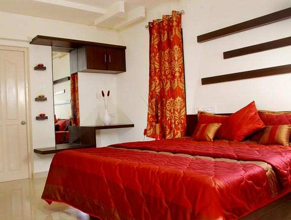 2 BHK Flats & Apartments for Rent in Kharghar, Navi Mumbai - 1100 Sq.ft.