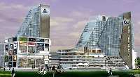 1000 Sq.ft. Commercial Shop for Sale in Sector 1, Greater Noida West, Greater Noida