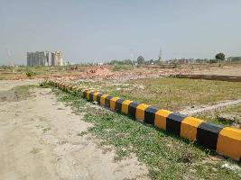 1000 Sq.ft. Residential Plot for Sale in Sarojini Nagar, Lucknow
