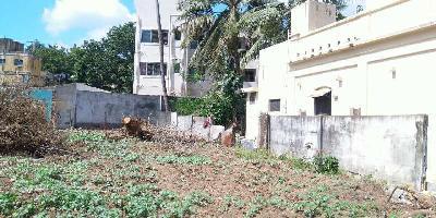2520 Sq.ft. Residential Plot for Sale in KK Nagar, Tiruchirappalli