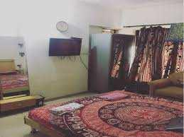 2 BHK Flat for Rent in Powai, Mumbai
