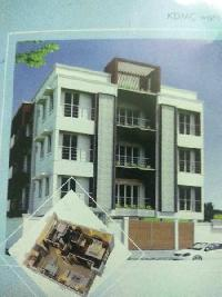 1 BHK Flat for Sale in Oros