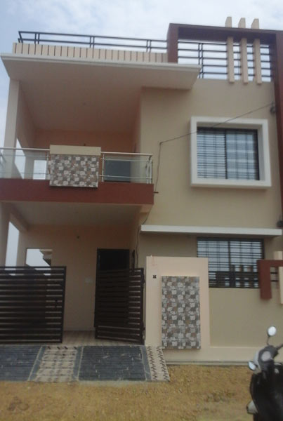 4 Bhk Bungalows / Villas for Sale in Raipur - 2600 Sq.ft.