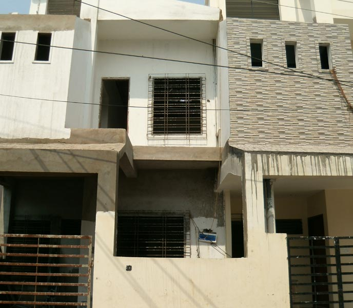 3 BHK Individual House/Home for Sale in Raipur - 1650 Sq.ft.