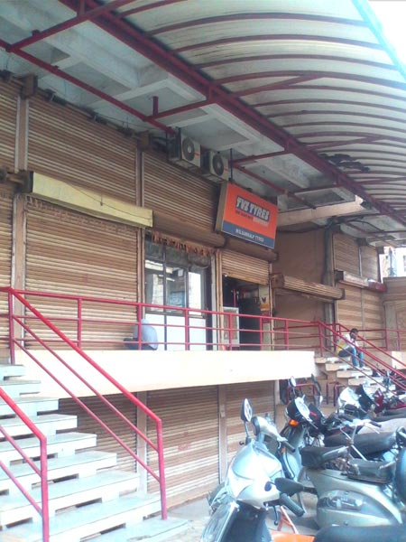 210 Sq. Feet Commercial Shops for Sale in Raipur - 210 Sq.ft.
