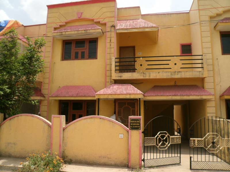 4 BHK Individual House/Home for Sale in Raipur - 1600 Sq.ft.