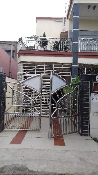 4 BHK Individual House for Sale in Raipur - 2350 Sq. Feet