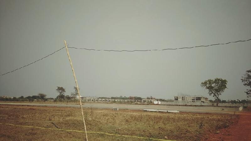 Residential Plot for Sale in Raipur - 1980 Sq. Feet