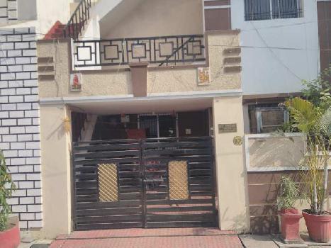 4 BHK 1100 Sq.ft. House & Villa for Sale in Amlidih, Raipur