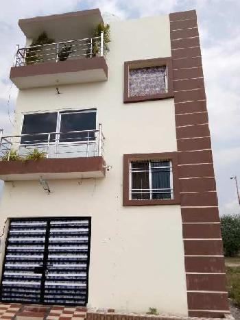 3 BHK 1500 Sq.ft. House & Villa for Sale in Kamal Vihar, Raipur