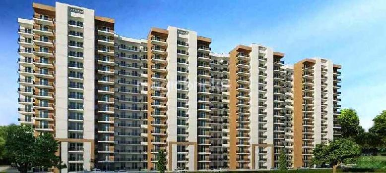 3 BHK 850 Sq.ft. Residential Apartment for Sale in Sector 85 Faridabad