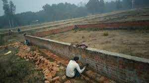 1500 Sq.ft. Industrial Land for Sale in Taramandal, Gorakhpur