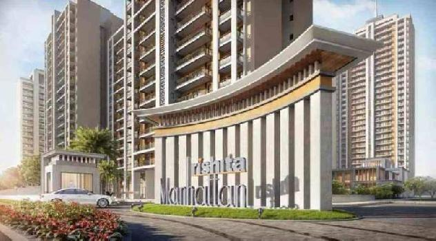 3 BHK 1611 Sq.ft. Residential Apartment for Sale in Vibhuti Khand, Gomti Nagar, Lucknow