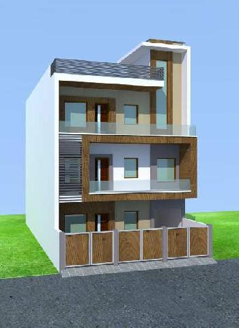 4 BHK 1500 Sq.ft. Builder Floor for Sale in Sector 9a Bahadurgarh