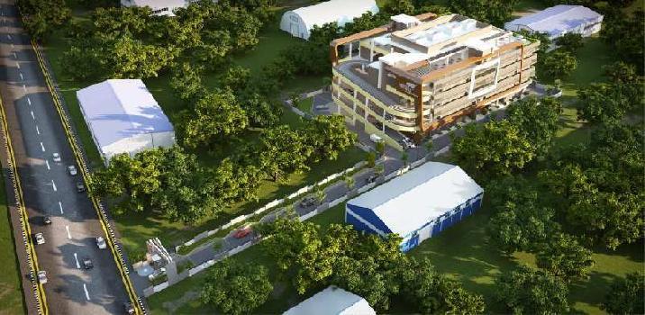 5759 Sq. Meter Industrial Land for Sale in Pimpri Chinchwad, Pune