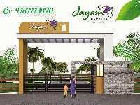 2400 Sq.ft. Residential Plot for Sale in Trichy Madurai Road