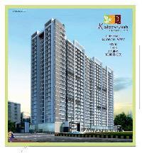 2 BHK Flat for Sale in Kandivali West, Mumbai