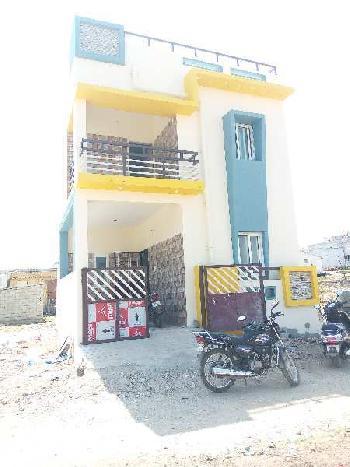2 BHK 1200 Sq. Yards House & Villa for Sale in Shoolagiri, Hosur