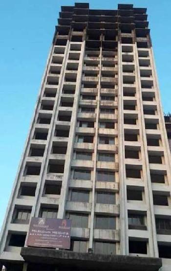 1 BHK 550 Sq.ft. Builder Floor for Sale in Jogeshwari West, Mumbai