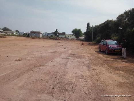 4 Sq. Yards Commercial Land for Sale in Somandepalli, Anantapur