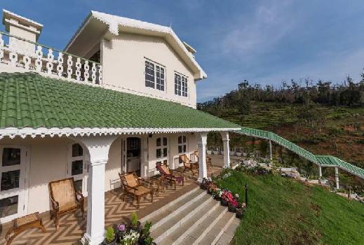 5 BHK 4600 Sq.ft. House & Villa for Sale in Coonoor, Nilgiris